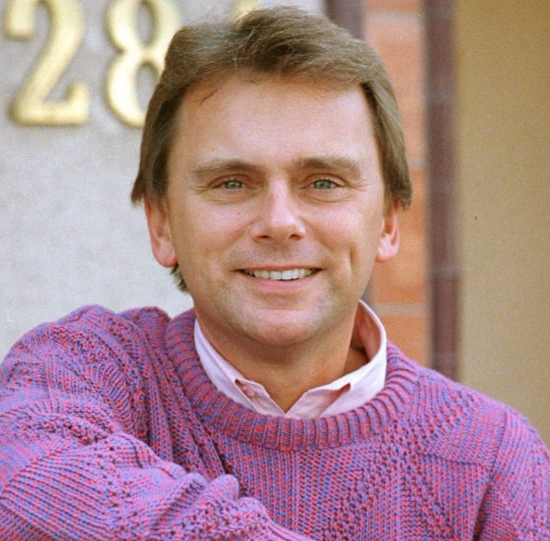 Wheel Of Fortune Host Pat Sajak Lives With His Partner In This Gorgeous House