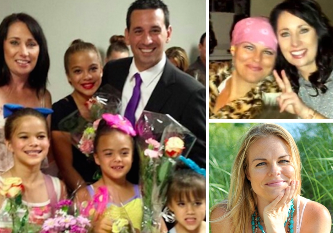 This New York Mom Of Two Fulfills Her Best Friend's Dying Wish
