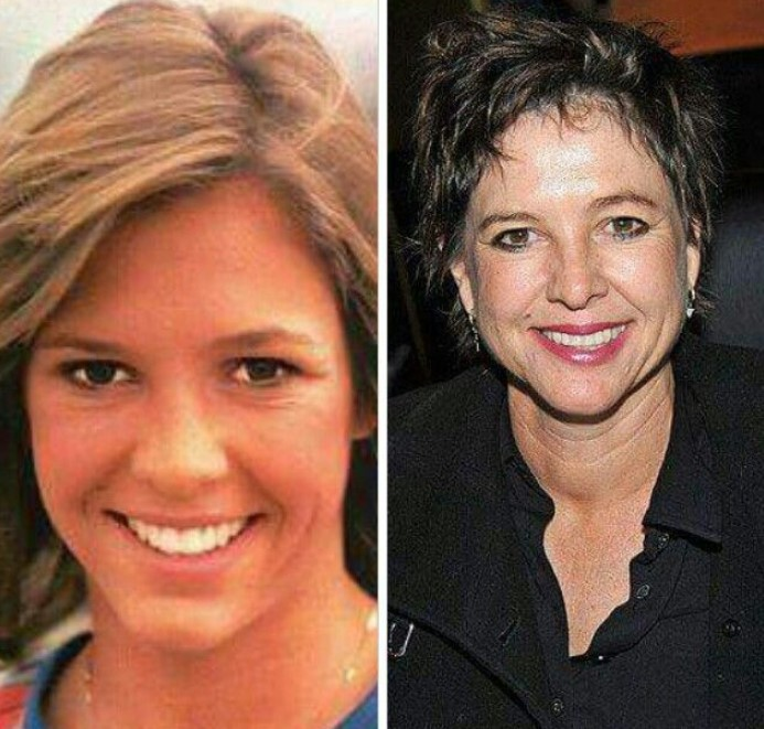 KRISTY MCNICHOL, 58 YEARS OLD