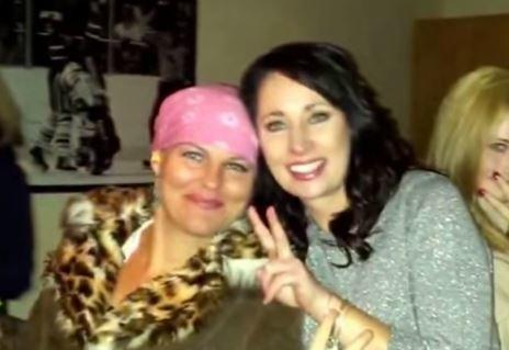 Cancerfriend