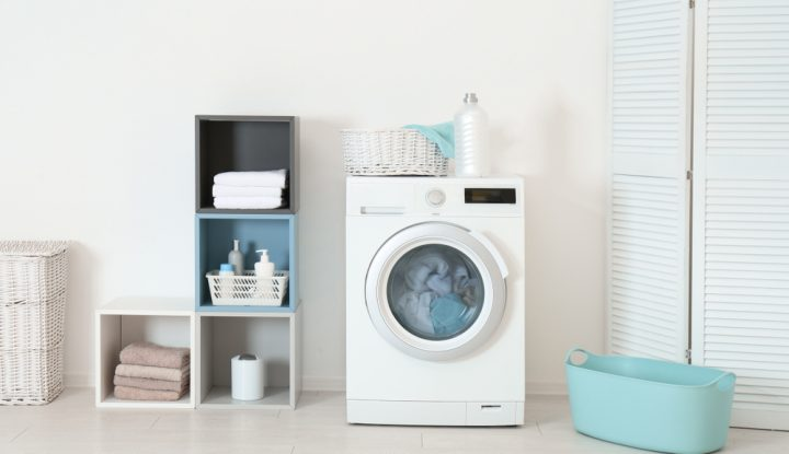 How To Make Your Laundry Room Both Functional And Beautiful