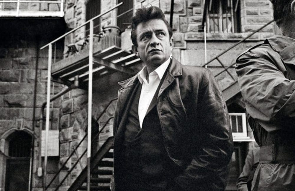 Johnny Cash – $60 Million