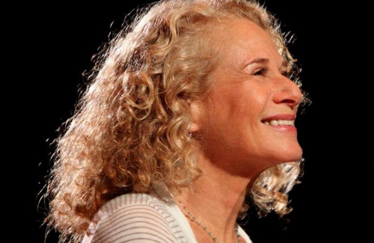 Carole King – $70 Million
