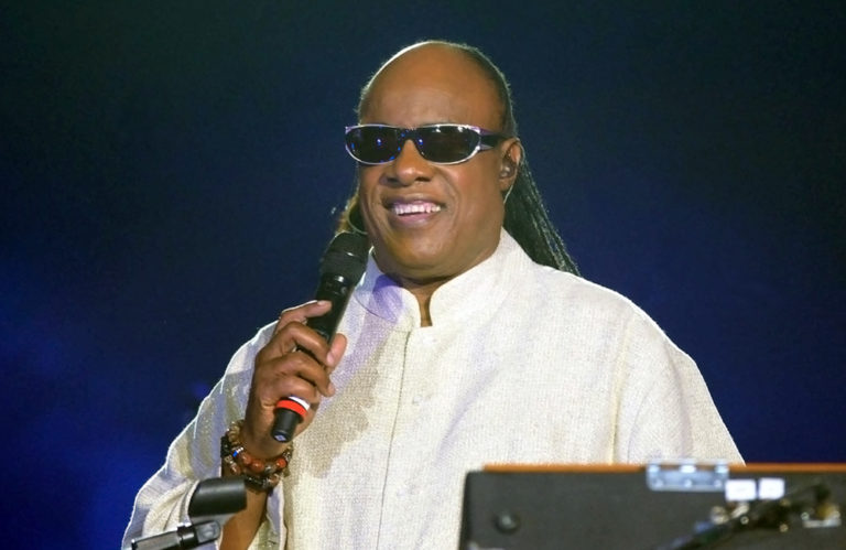 Stevie Wonder – $110 Million