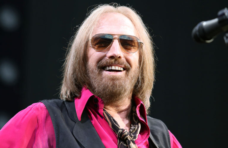 Tom Petty – $95 Million