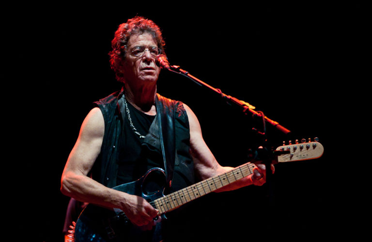 Lou Reed – $15 Million