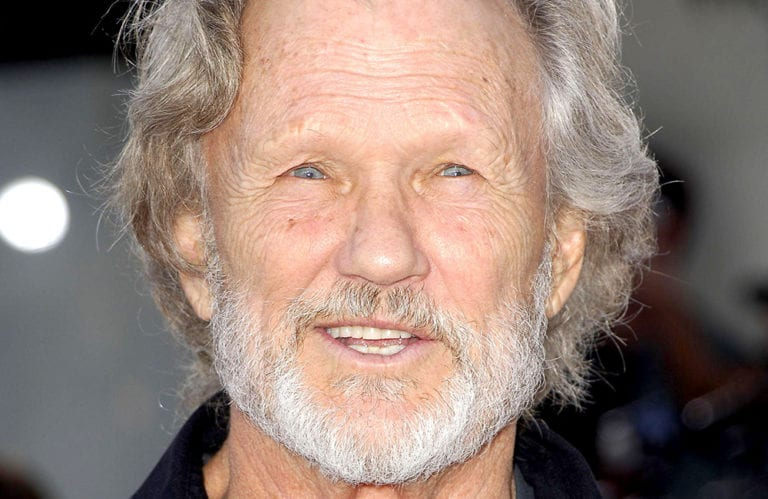 Kris Kristofferson – $160 Million