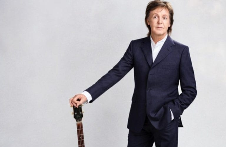 Paul McCartney – $1.2 Billion
