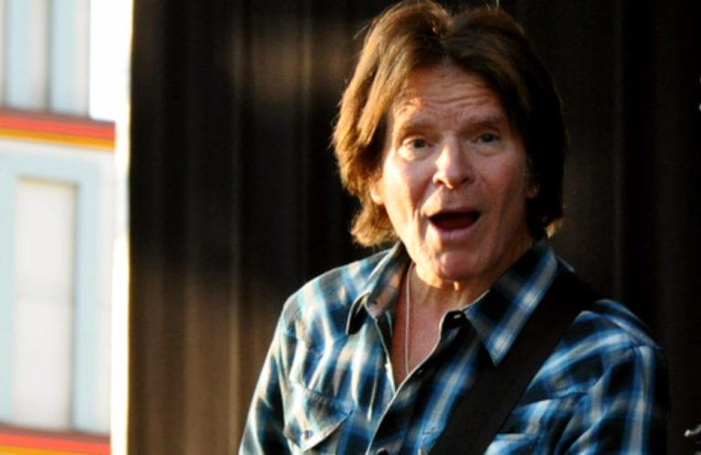 John Fogerty – $70 Million