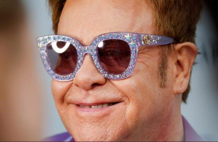 Elton John – $500 Million