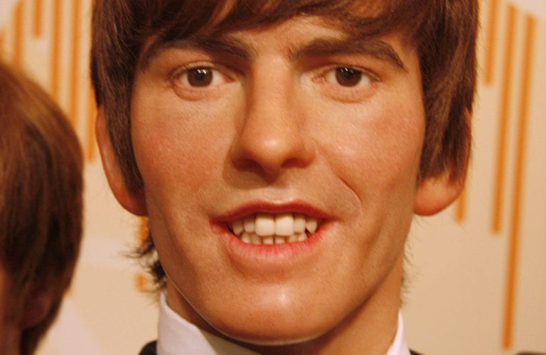 George Harrison – $400 Million