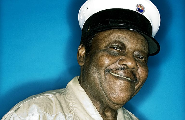 Fats Domino – $8 Million