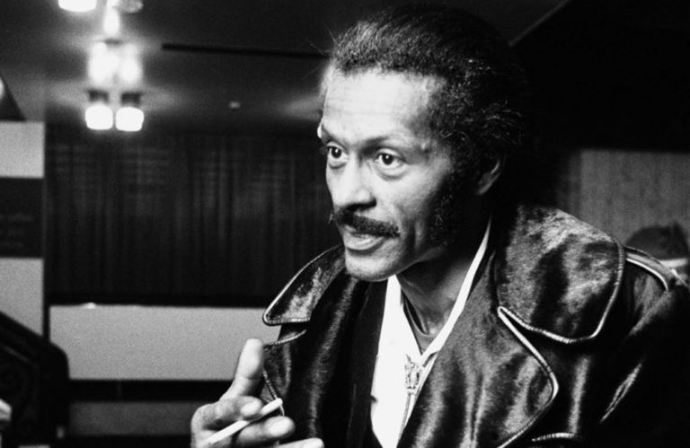 Chuck Berry – $10 Million