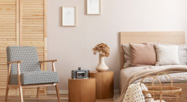 Make A Contemporary Home Cozy Without Compromising Its Design