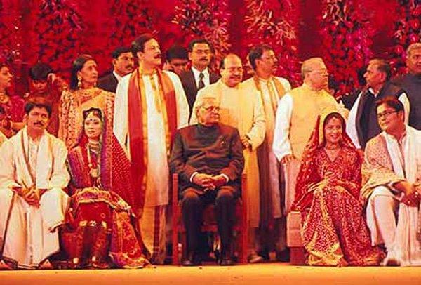 Seemanto Roy Y Chandni Singh Toor Y Sushanto Roy Y Richa Ahuja