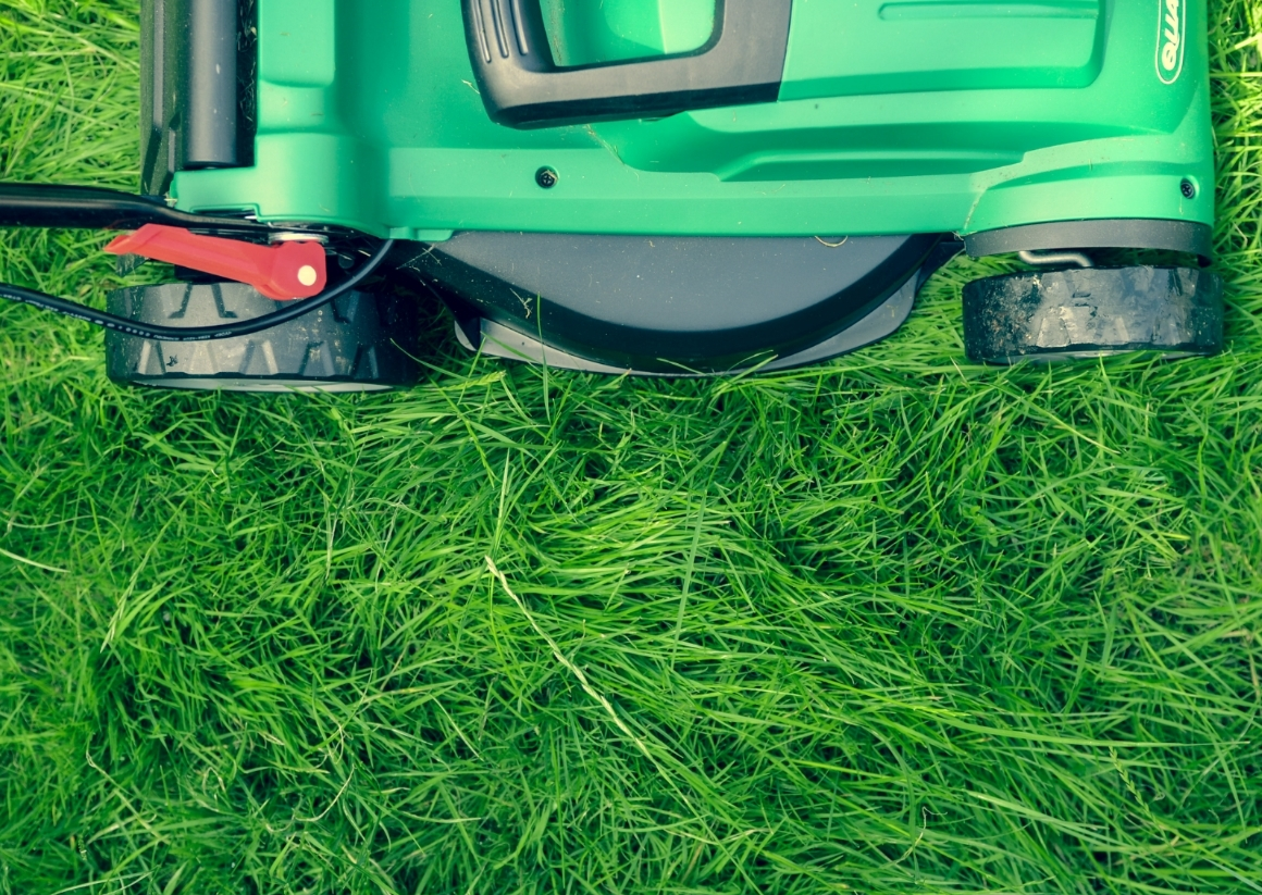 Maintain Your Lawn Like A Pro With These Amazing Tips