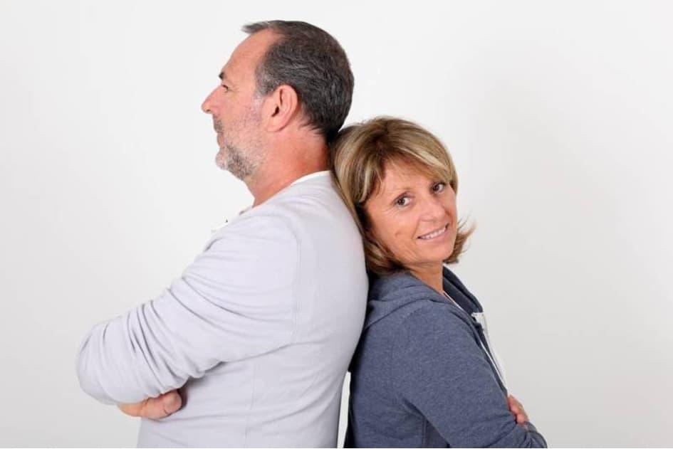 Il Était Aussi Moins Investi Personnellement Dans Le Couple